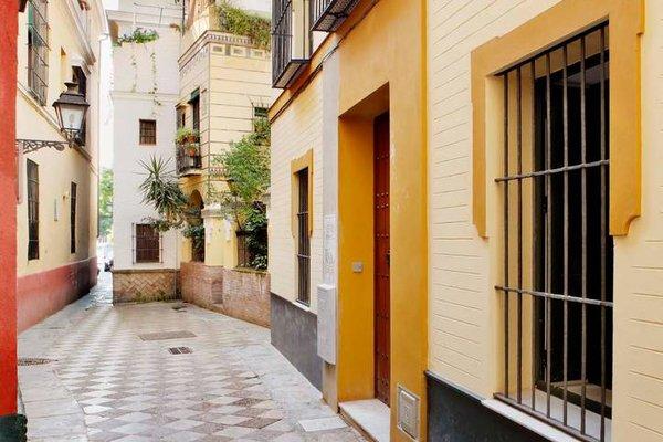 Apartamentos Mariscal - фото 23
