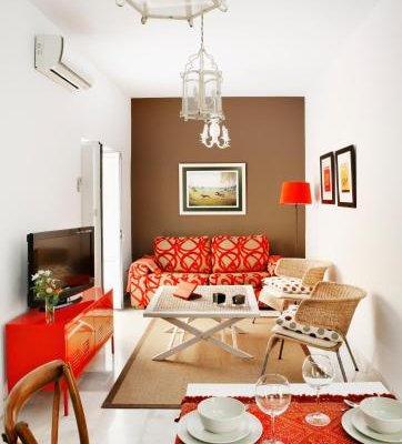 Apartamentos Mariscal - фото 3