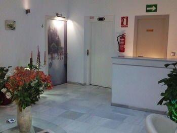 Hotel Palacio Alcazar - фото 15