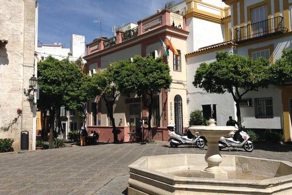 Hotel Palacio Alcazar - фото 19