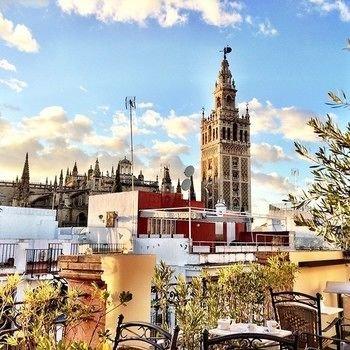 Hotel Palacio Alcazar - фото 23