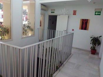 Hotel Palacio Alcazar - фото 7