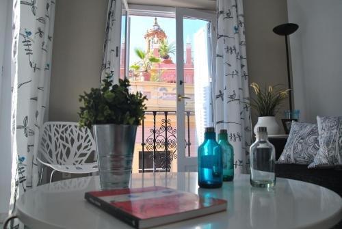 Sevilla Central Suites Apartamentos Fabiola - фото 50