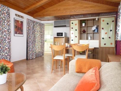 Sevilla Central Suites Apartamentos Fabiola - фото 4