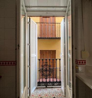 Sevilla Central Suites Apartamentos Fabiola - фото 8
