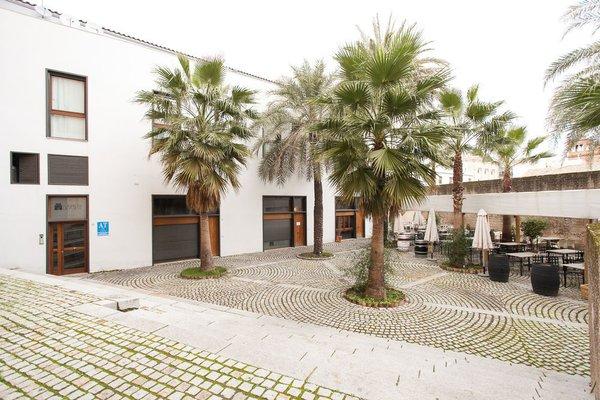 Apartamentos Turisticos Torre de la Plata - фото 19