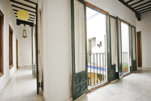 Hostel Trotamundos - фото 13