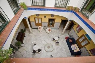 Hostel Trotamundos - фото 18