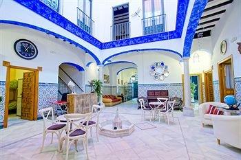 Hostel Trotamundos - фото 21