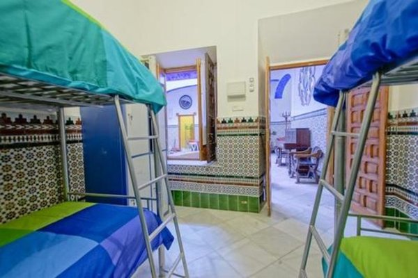 Hostel Trotamundos - фото 3