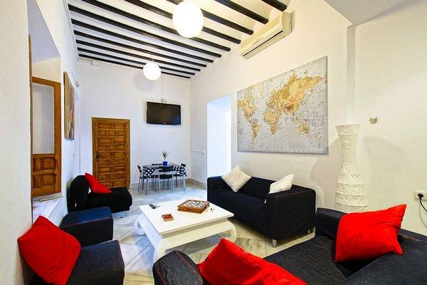 Hostel Trotamundos - фото 5
