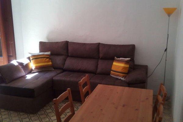 Hostel Trotamundos - фото 7