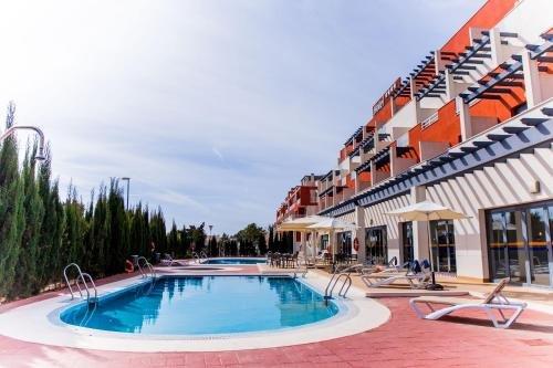 Hotel Sercotel Adaria Vera - фото 50