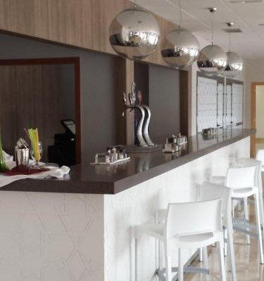 Hotel Sercotel Adaria Vera - фото 12