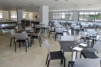 Hotel Sercotel Adaria Vera - фото 13