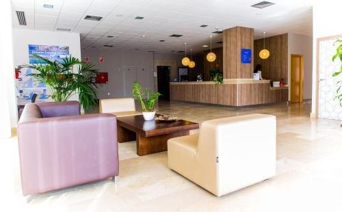 Hotel Sercotel Adaria Vera - фото 14