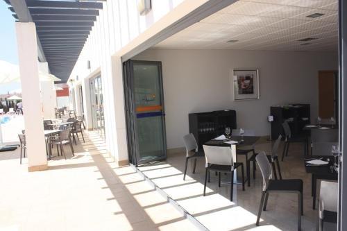 Hotel Sercotel Adaria Vera - фото 16