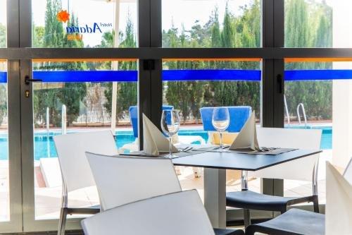 Hotel Sercotel Adaria Vera - фото 18