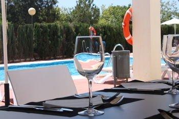Hotel Sercotel Adaria Vera - фото 19