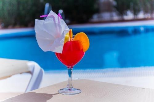 Hotel Sercotel Adaria Vera - фото 20
