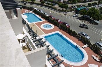 Hotel Sercotel Adaria Vera - фото 21