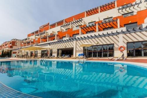 Hotel Sercotel Adaria Vera - фото 23