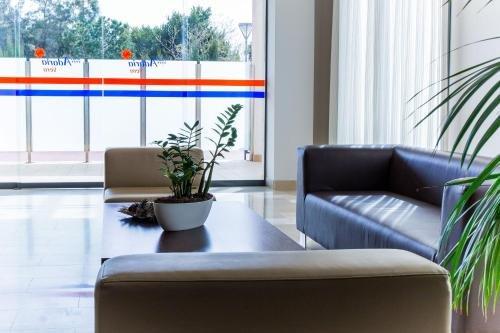 Hotel Sercotel Adaria Vera - фото 6