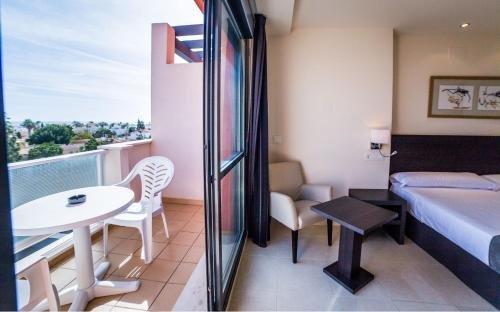 Hotel Sercotel Adaria Vera - фото 8