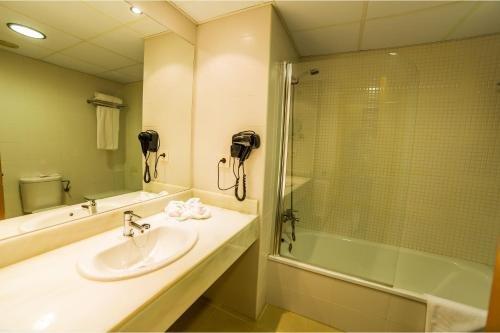 Hotel Sercotel Adaria Vera - фото 9