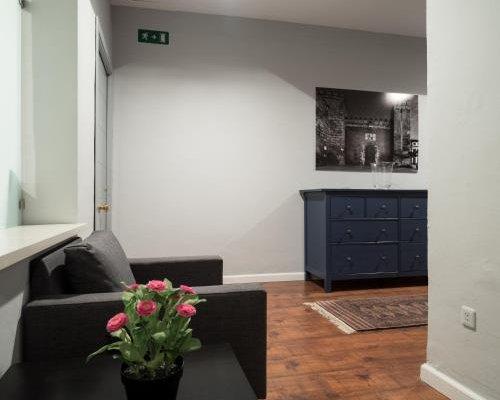 AQSevilla Apartments - фото 11