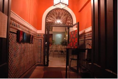AQSevilla Apartments - фото 12