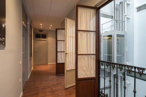 AQSevilla Apartments - фото 13