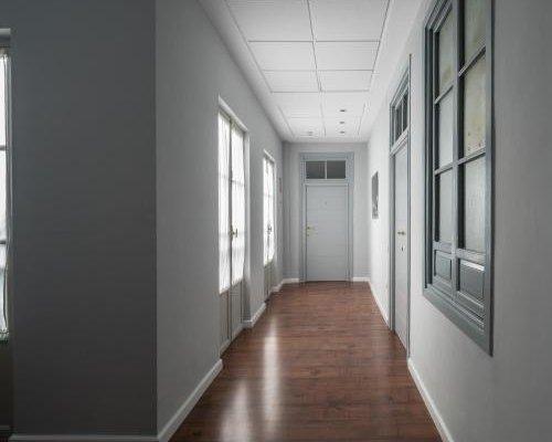 AQSevilla Apartments - фото 15