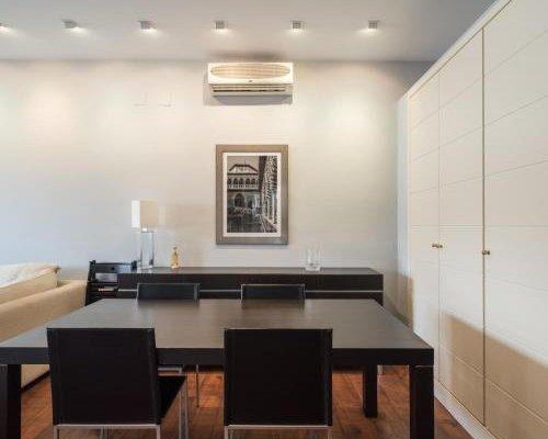 AQSevilla Apartments - фото 16