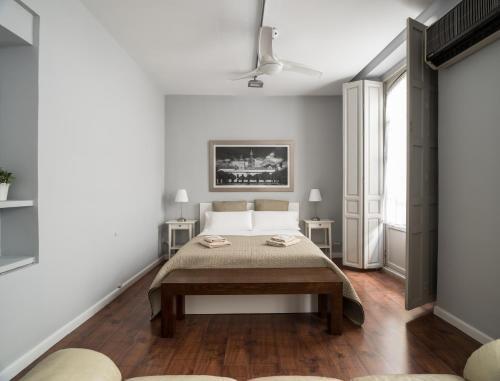 AQSevilla Apartments - фото 2