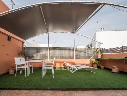 AQSevilla Apartments - фото 22