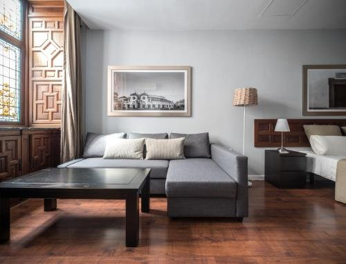AQSevilla Apartments - фото 4