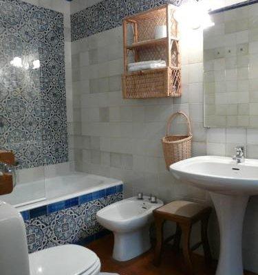 AQSevilla Apartments - фото 7