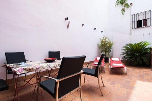Pilatos Singular Apartments - фото 15