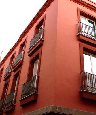 Pilatos Singular Apartments - фото 23