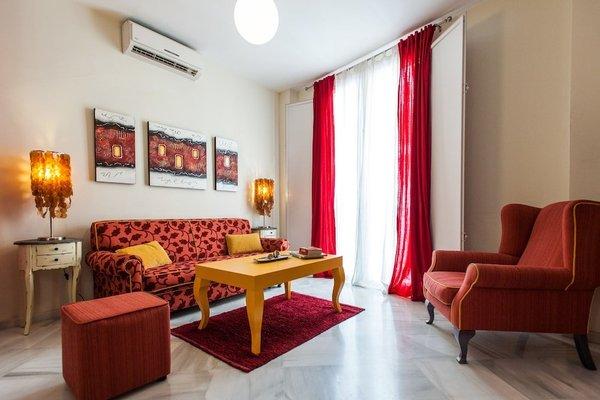 Pilatos Singular Apartments - фото 5