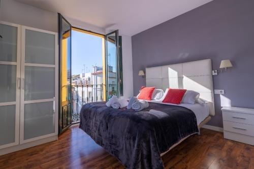 Reservaloen Terrazas de la Catedral - фото 50