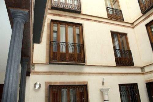 Entre Catedrales Singular Apartments - фото 1