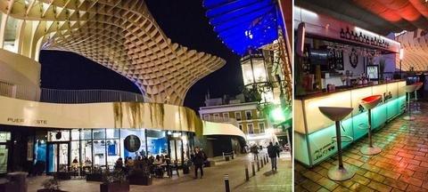 Hotel Palace Sevilla - фото 18