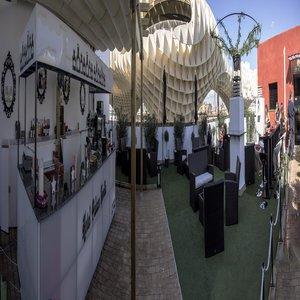 Hotel Palace Sevilla - фото 19