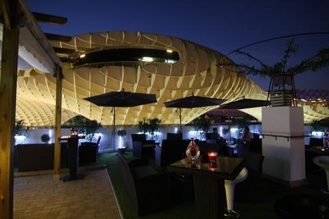 Hotel Palace Sevilla - фото 20