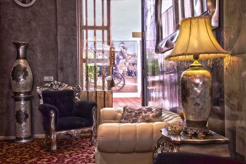 Hotel Palace Sevilla - фото 3