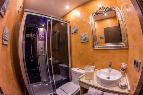Hotel Palace Sevilla - фото 8