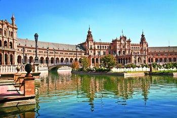 Pierre & Vacances Sevilla - фото 21