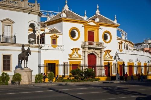 Pierre & Vacances Sevilla - фото 23